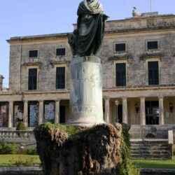 Geschichte Korfu